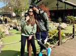 Roadies fame Rannvijay Singha and Prianka blessed with a baby boy