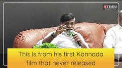 Watch! Actor Vijay Sethupathi recites a Kannada dialogue