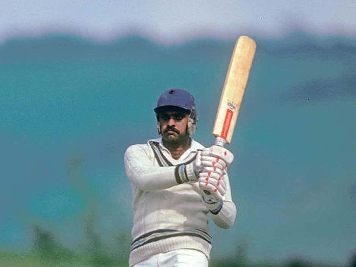 Yashpal Sharma: Guts, glory and less feted innings of 1983 World Cup that  BBC didn't cover   Cricket News - Times of India