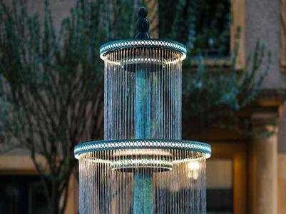 Types of fountains for your home