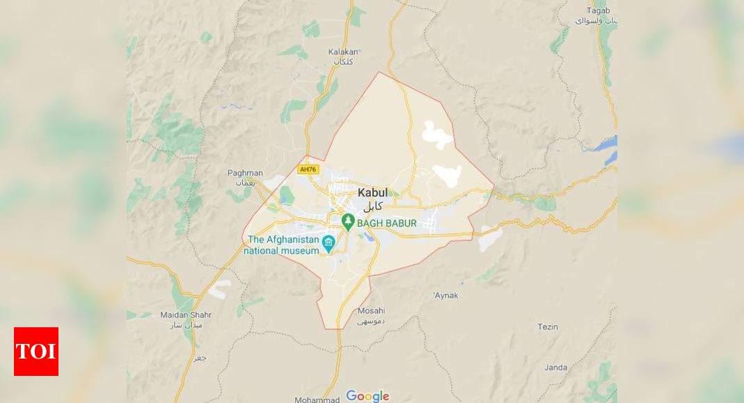 4 civilians killed, 5 injured in Kabul blast thumbnail