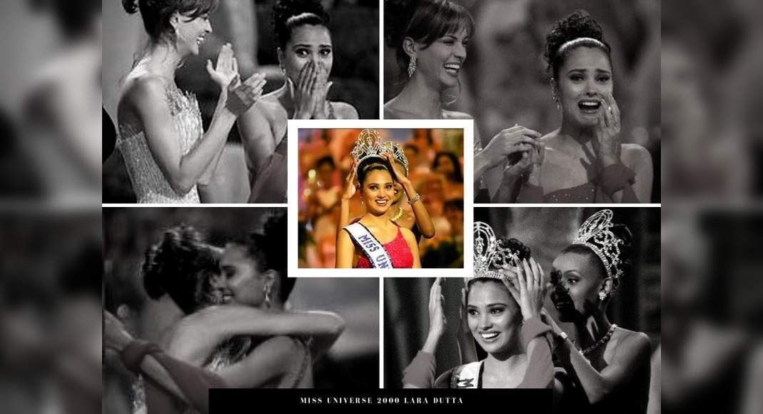 Mapping the glorious legacy of LARA DUTTA! – BeautyPageants