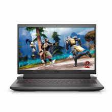 Dell G15 5510 D560560WIN9BE Laptop Intel Core i5 10th Gen-10200H NVIDIA GTX 1650  8GB 512GB SSD Windows 10