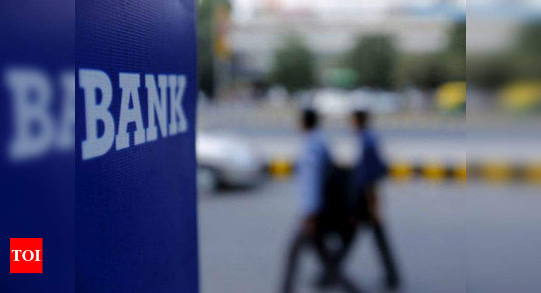 Finance ministry puts on hold examination for clerical cadre in PSU banks – Times of India