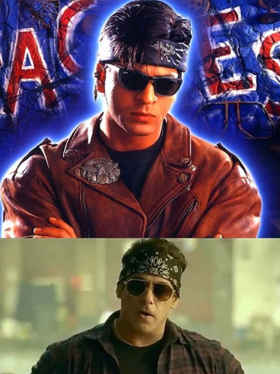 Bollywood stars and their bandana looks!