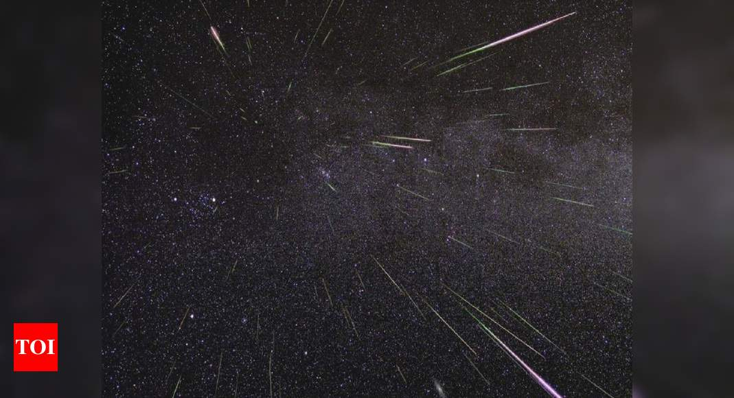 Perseid meteor shower 2021: All you need to know