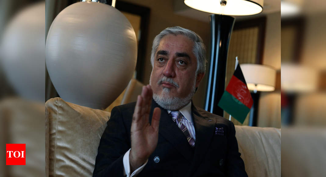 Afghan delegation, Taliban to talk peace in Qatar: Officials thumbnail