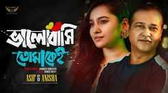 Watch New Bengali Official Music Video - 'Bhalobashi Tomakei' Sung By Asif Akbar And Atiya Anisha