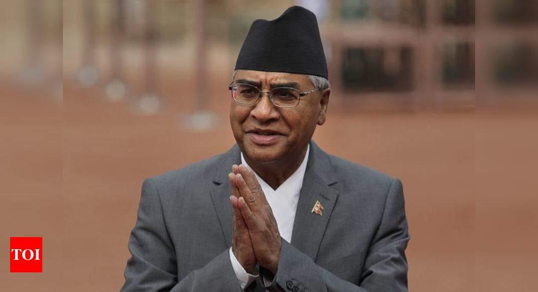Nepal: Confidence vote to decide Deuba govt's tenure thumbnail