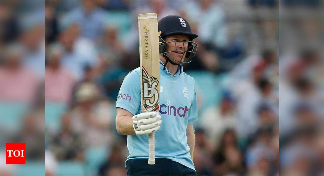 'Most dramatic and best game ever played': Morgan on 2019 World Cup final win | Cricket News – Times of India