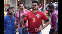 Vijay fined Rs.1 lakh by Madras High Court for evading car tax; fans come in support of the actor