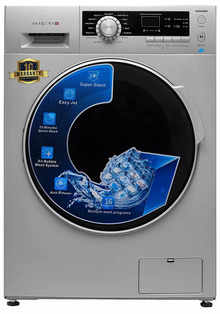 Amstrad AMWF60Di 6 Kg Fully Automatic Front Load Washing Machine
