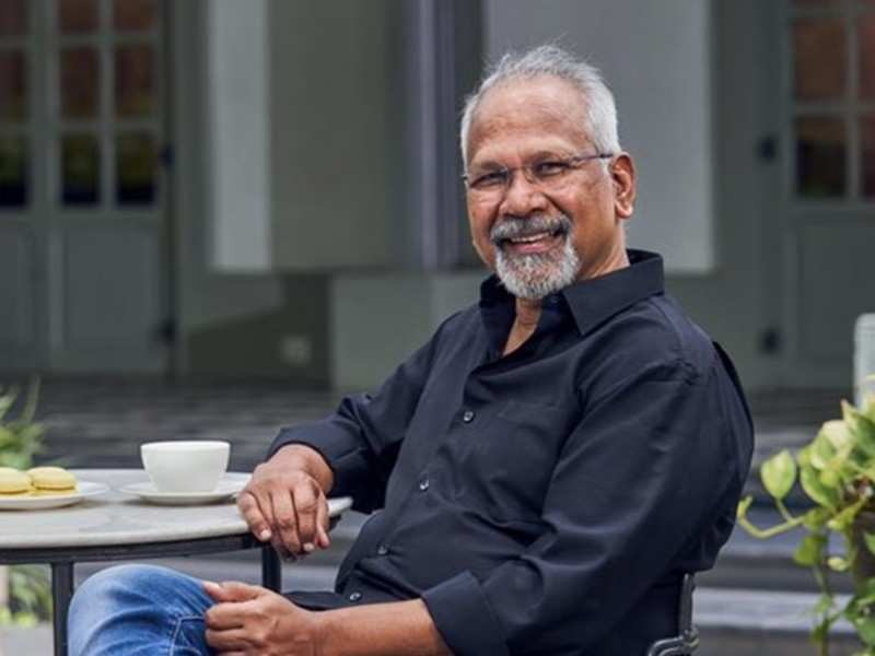 Mani Ratnam reveals that it is 'easy' to work with Kamal Haasan or Mohanlal