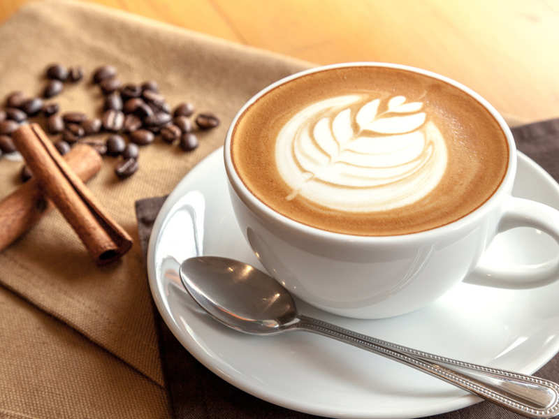How much coffee is too much coffee? - Times of India