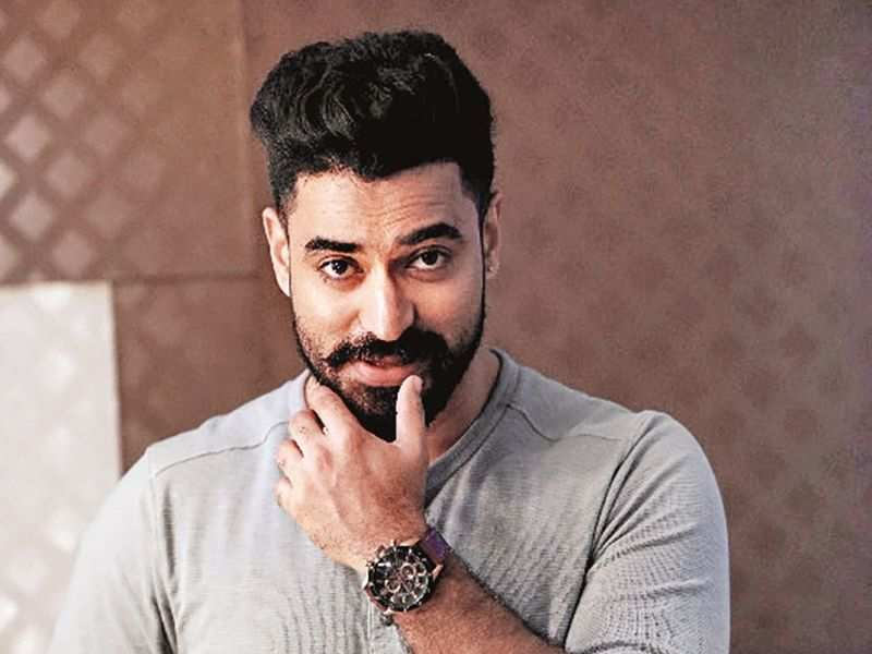 Shine Shetty to join the cast of Puneeth Rajkumar's next