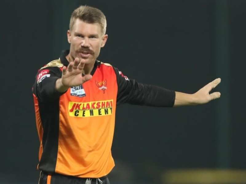 Cricketer David Warner's playlist consists of these Tollywood favourites