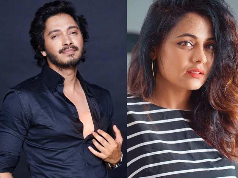 Shreyas Talpade and Prarthana Behere team up for a Marathi show