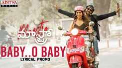 Maestro | Song Promo - Baby Oh Baby