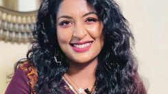 Watch: Navya Nair displays her singing skills