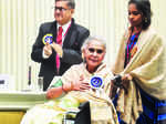 Surekha Sikri passes away: Pictures of the National Award-winning actress who died following cardiac arrest