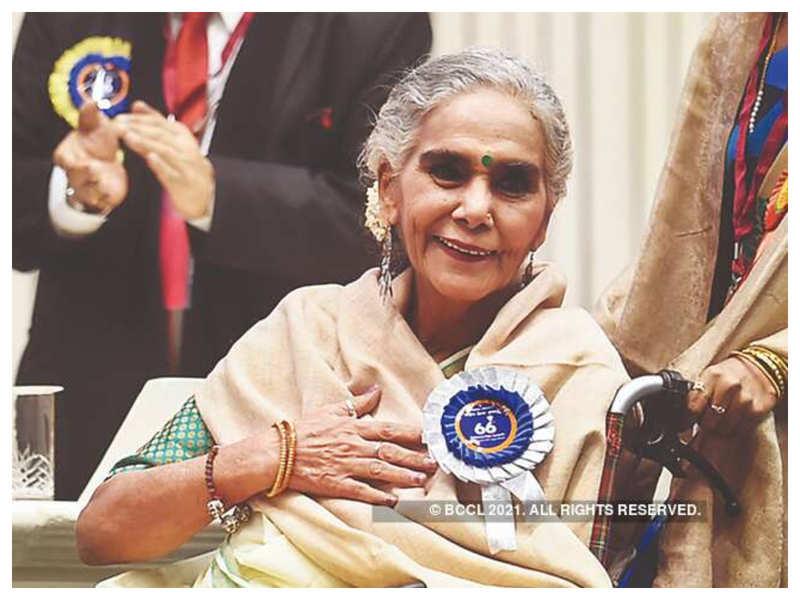 Surekha Sikri passes away: Randeep Hooda, Manoj Bajpayee, Kirti Kulhari and others mourn the loss of the National Award-winning actress