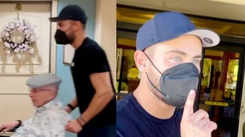 Zac Efron, brother Dylan 'bust' grandpa out of nursing home for some fun; adorable video wins hearts