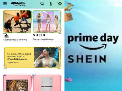 Shein is back and memes are on fire