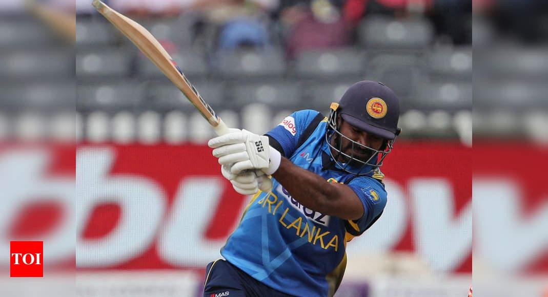 Sri Lanka injury update: Kusal Perera out of entire India tour, Binura Fernando to miss ODI series | Cricket News – Times of India