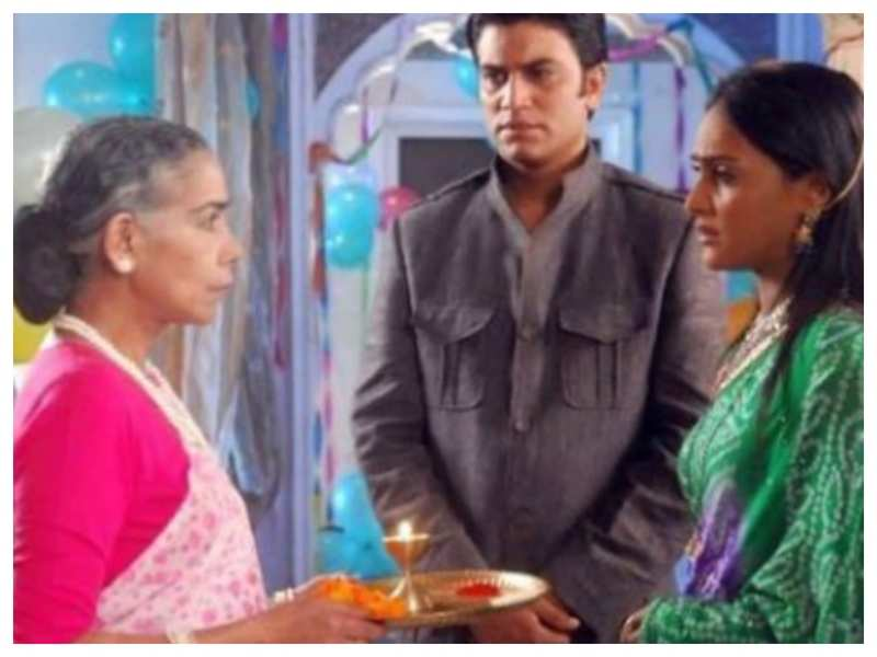 Exclusive! Sharad Kelkar: Surekha ji was always so natural on-screen
