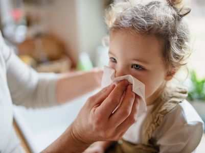 All you need to know indoor allergies in kids