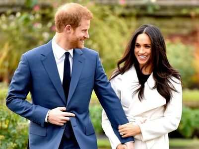 Meghan Markle and Prince Harry are not the working royals they used to be; So what's their source of income now?