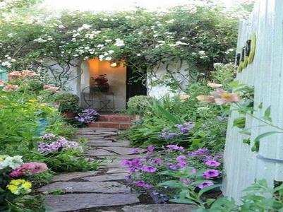 Guide to start a small garden from scratch