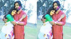 After Khesari Lal Yadav and Pawan Singh, Mani Bhattachariya to share screen with Dhanraj in 'Tu Hi Rab Tu Hi Dua'