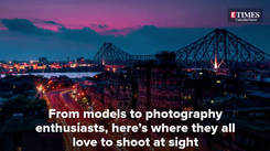 Check out Kolkata's most #InstaFriendly spots