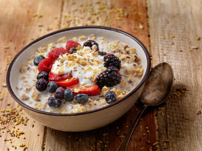 Top 10 healthy snacks to soothe your sweet tooth