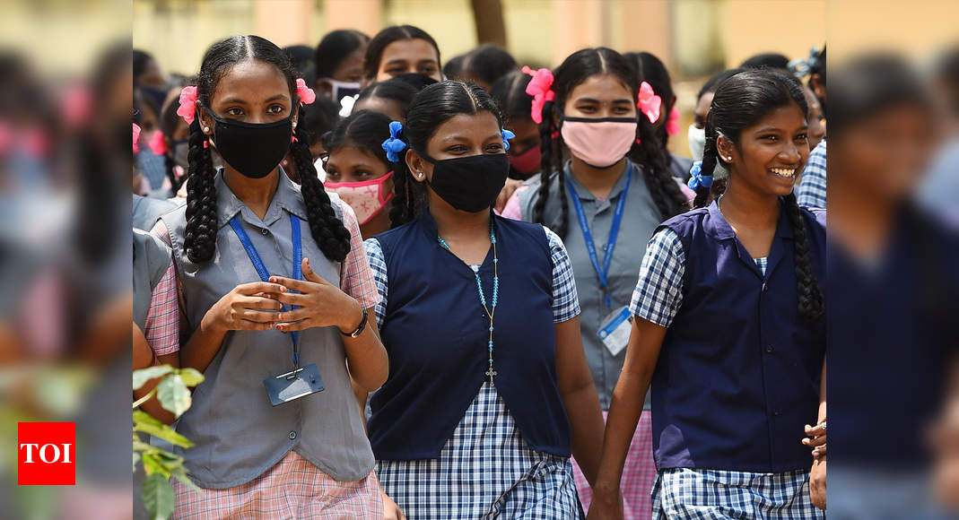 Photo of Class 10 students in Bengal to get marksheets on July 20