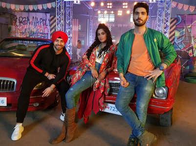 Choti Sardarni: Nimrit in new look after leap