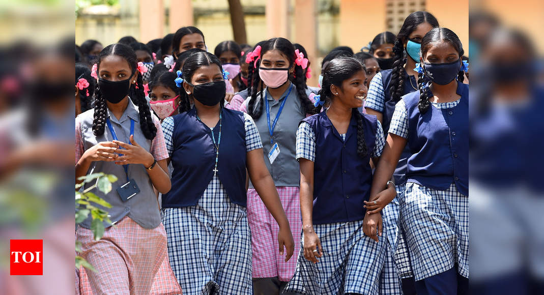 Education being saffronised in BJP-ruled states: WB minister – Times of India