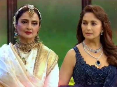 DD3: Rekha ji's performances and more