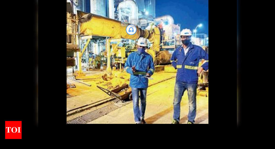 Photo of Maharashtra: SOP likely for industries with eye on possible third wave | Pune News