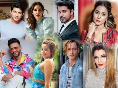 BB contestants who shot to instant fame
