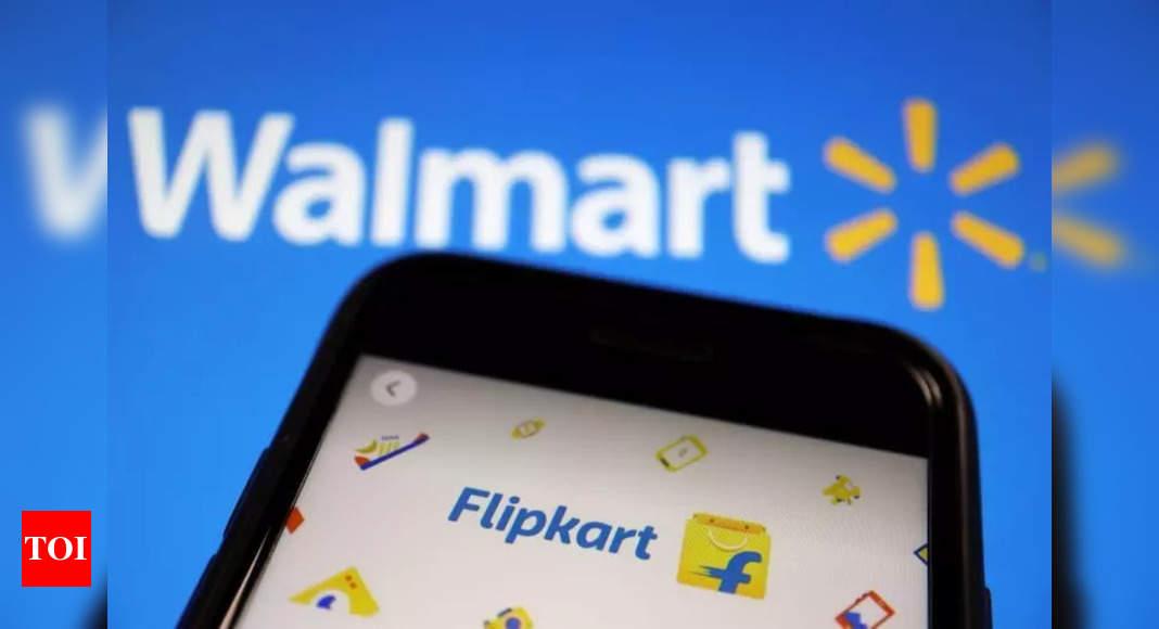 Walmart's Flipkart says Indian probe shouldn't treat it the same as Amazon – Times of India