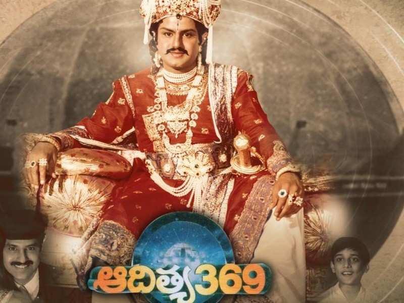 30 years for Aditya 369: Nandamuri Balakrishna thanks Gen Z for all the love
