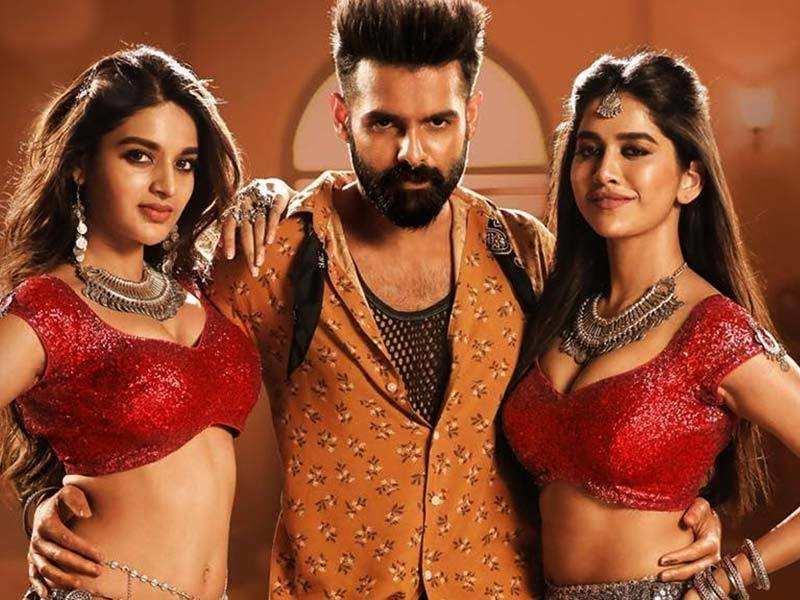 iSmart Shankar: Puri Jagannadh's Ram Pothineni, Nabha Natesh and Nidhhi Agerwal starrer completes two years of release