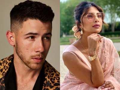 Nick wishes wifey Priyanka on her bday