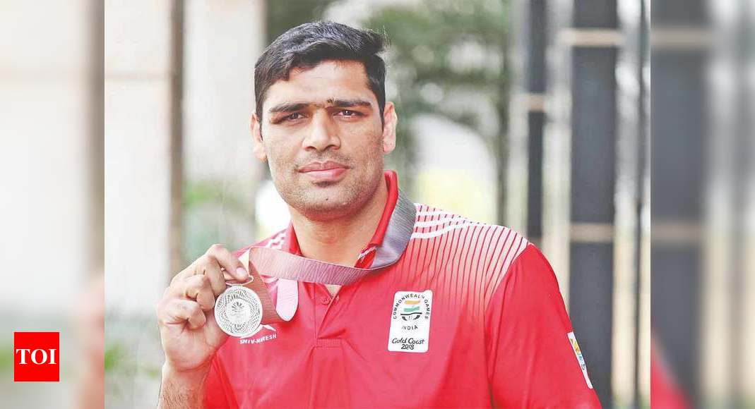 Recovered from Covid, boxer Satish Kumar eyes Tokyo podium   Tokyo Olympics News – Times of India