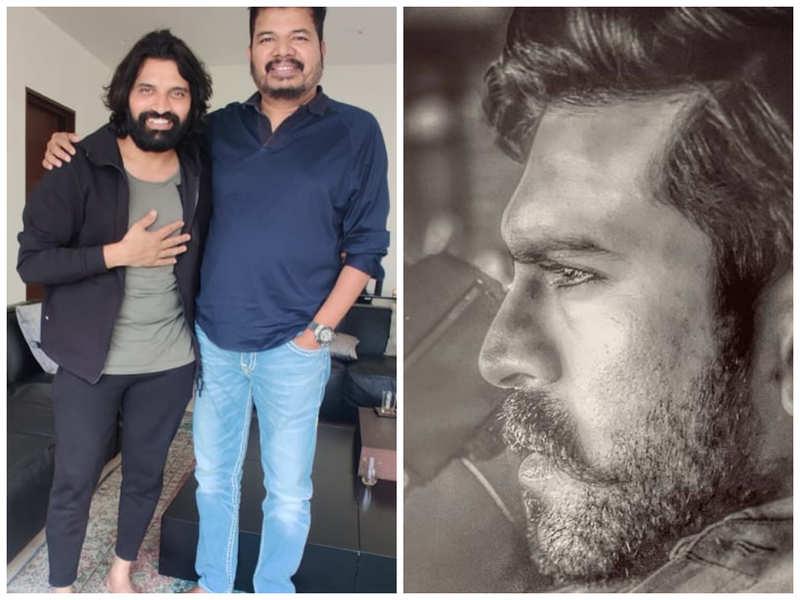 #RC15: Choreographer Jani brought on-board Shankar and Ram Charan's film