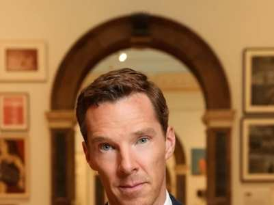 Unknown facts about Benedict Cumberbatch