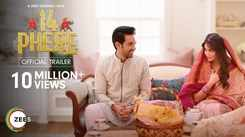 '14 Phere' Trailer: Vikrant Massey and Kriti Kharbanda starrer '14 Phere' Official Trailer