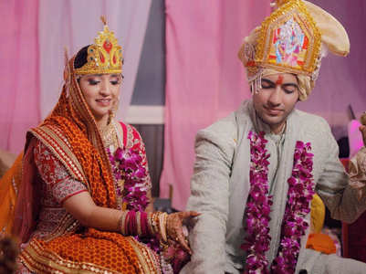 Trouble in Akshay Kharodia's marital life?